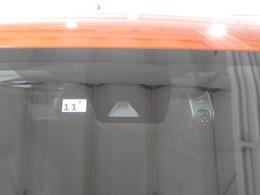 【Toyota Safety Sense】お客様に、より安全にドライブを楽しんでいただくためのシステムです。