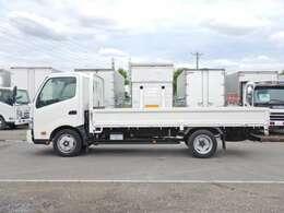 車両総重量4825kg 最大積載量2000kg