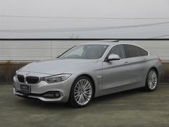 BMW 4シリーズグランクーペ の中古車 430i ラグジュアリー 愛知県名古屋市中川区 298.0万円