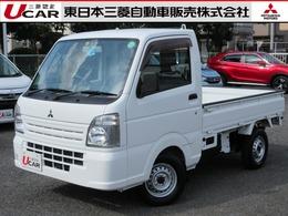 三菱 ミニキャブトラック 660 M 4WD ETC エアコン パワステ エアバッグ