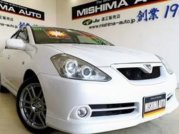 トヨタ カルディナ 1.8 Z Sエディション 1.8Z Sエディション 1オーナー