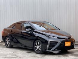 トヨタ MIRAI ベースモデル アダプティブクルーズコントロール ETC