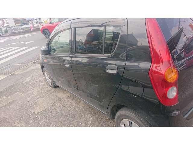 人気の低価格軽自動車 車検新規2年付 R券代のみ別8640