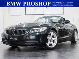 BMW Z4 sドライブ 23i ハイラインパッケージ 本革 HDDナビ フルセグ HDDナビ キセノン