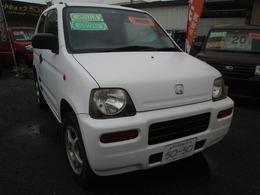 ホンダ Z 660 4WD 8万k 車検2年 オカイドク