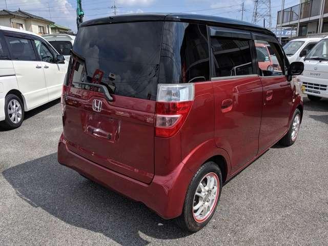 一般社団法人日本中古自動車販売協会連合会が認定する安心と信頼のJU適正販売店です