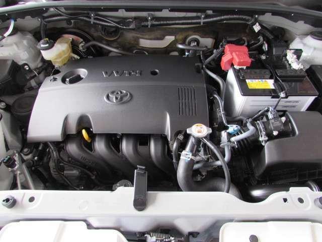 ビジネスカーですが、1500ccガソリンエンジンが結構パワフルで丁度いいサイズですね。