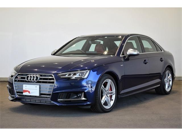 Audi Approved Automobile 仙台北は、国道4号線・仙台バイパス沿い、運転免許センター入口交差点に位置し、各方面からのアクセスも非常に便利な立地です。