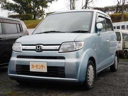 ホンダ ゼスト 660 G 助手席リフトアップシート車 キーレス  純正オーディオ  CD