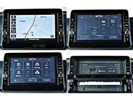 【ディーラーOP】オリジナル9型メモリーナビゲーション(MM318D-LM・ハイスペックタイプ)・フルセグテレビ※Bluetoothオーディオ・ハンズフリー対応・CD&DVD再生・SDカード録音機能