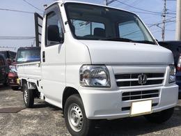 ホンダ アクティトラック 660 SDX 4WD 5速MT パワステ