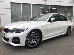 BMW 3シリーズ 330e Mスポーツ エディション ジョイプラス 18AW 禁煙 ワンオナ 認定中古車