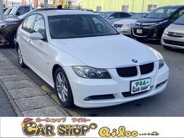 BMW 3シリーズ 320i 6速ミッション