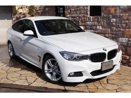 BMW 3シリーズグランツーリスモ 320i Mスポーツ 純正HDDナビ 禁煙ワンオーナー車