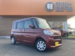 ダイハツ タント 660 X SAII 社外ナビ(CD/DVD/ワンセグTV/AUX/BT)