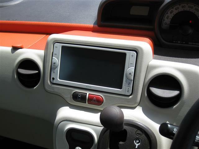 純正SDナビ CD BT ワンセグテレビ プッシュスタート スマートキー 片側パワースライドドア 横滑り防止装置 チルトステアリング ヘッドライトレベライザー  電動格納ミラー ウィンカーミラー