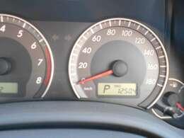 走行12505kmです!