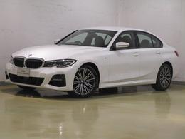 BMW 3シリーズ 320d xドライブ Mスポーツ ディーゼルターボ 4WD ACC シートヒーター 衝突軽減 保証継承