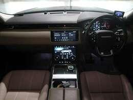 弊社ユーザー様より買取させていただきました 安心の1台でございます。レンジローバーヴェラール S180入庫しました。