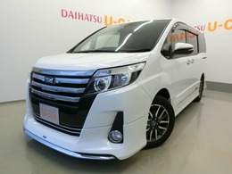 トヨタ ノア 2.0 Si WxB ナビ・トヨタセーフティーセンス