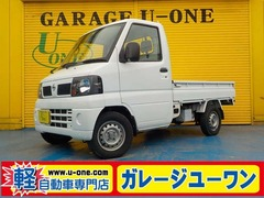 日産 クリッパートラック の中古車 660 SD 千葉県柏市 41.8万円