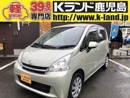 ダイハツ ムーヴ 660 L キーレス・CD・取説