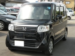 ホンダ N-BOX+ 660 G Lパッケージ 車いす仕様車