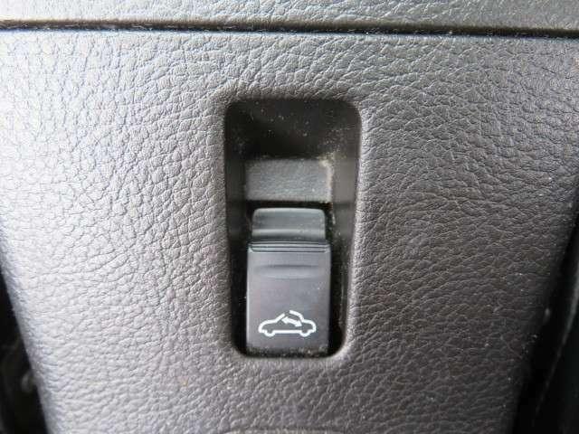 Aプラン画像:電動のオープンはボタン一つで簡単操作!