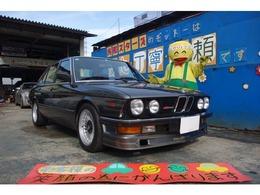 BMWアルピナ B9 3.5 5MT 記録簿26枚 正規ディーラー車