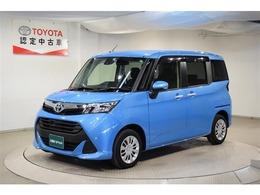 トヨタ タンク 1.0 G S 衝突軽減ブレーキ 全方位モニター