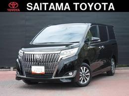 トヨタ エスクァイア 2.0 Gi プレミアムパッケージ ブラックテーラード 9インチSDナビ・バックモニター・ETC付
