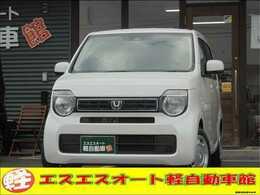 ホンダ N-WGN 660 G ホンダ センシング 届出済未使用車