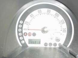 走行86813km