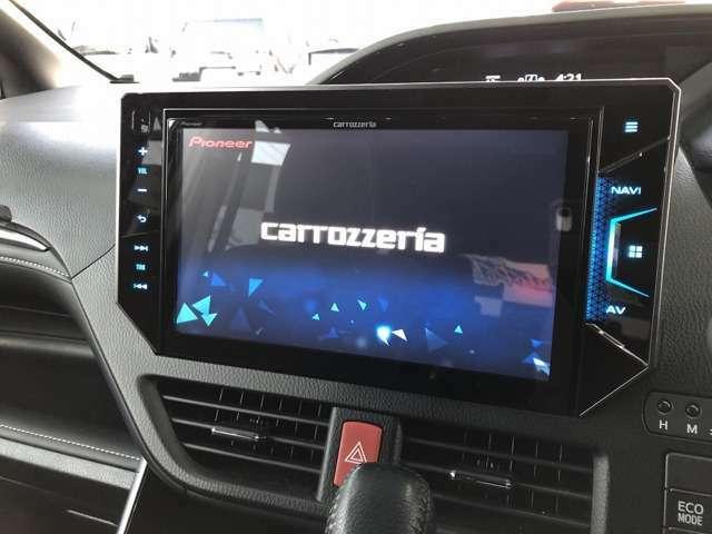 車種専用10インチ地デジナビ☆ DVD再生&Bluetooth対応可能☆ ご希望で地図更新・モニター追加なども受付けしております。詳しくは担当スタッフまで☆