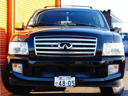 米国インフィニティ QX 56 4WD