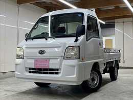 スバル サンバートラック 660 TC 三方開 ハイルーフ 4WD 4WD 5速マニュアル車 フル装備