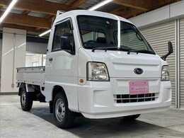 今回紹介させていただく車両は、H22サンバートラックです。グレードはTCハイルーフです。