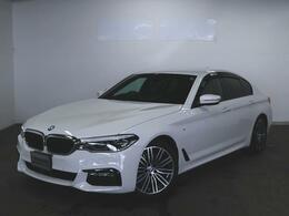 BMW 5シリーズ 530i Mスポーツ