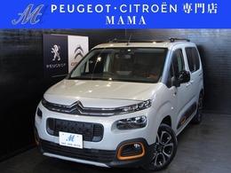 シトロエン ベルランゴ シャイン XTR PACK Peugeot&Citroenプロショップ