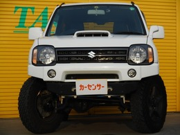 スズキ ジムニー 660 XC 4WD 最終10型 APIOコンプリートカーTSB