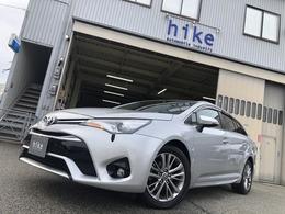 トヨタ アベンシスワゴン 2.0 Li 禁煙 車庫保管車