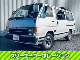 トヨタ ハイエースバン ロングGL 4WD 全塗装済み