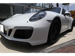 ポルシェ 911 カレラ GTS PDK エントリードライブ センターロックアルミ