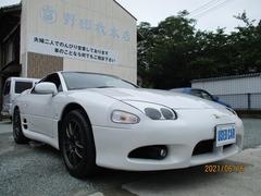 三菱 GTO の中古車 3.0 SR 4WD 福岡県三潴郡大木町 108.0万円