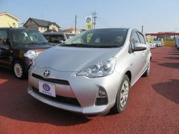 トヨタ アクア 1.5 S スマートエントリーPK・ナビ