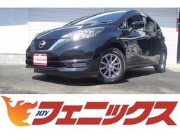 日産 ノート 1.2 e-POWER X 禁煙リモコンスターターFソナーi-STOP
