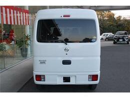 お買得車NV100クリッパーバンまたまた入荷しました・便利な5AGSのDXハイルーフです・詳細はHPをご覧下さい!