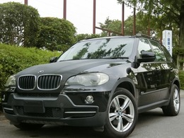 BMW X5 3.0si 4WD MスポAW