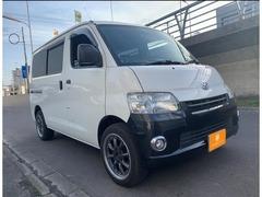 トヨタ ライトエースバン の中古車 1.5 GL 4WD 北海道旭川市 75.0万円