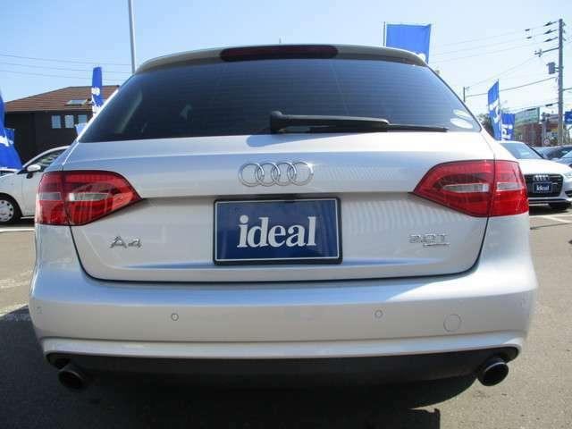 中古車情報はもちろん、新車・サービスの最新情報を掲載! ホームページは http://www.ideal-hp.com